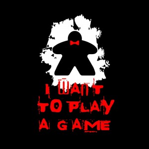 Play A Game T-shirt